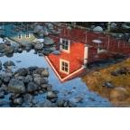 N-V-06 Lovund Island, Helgeland