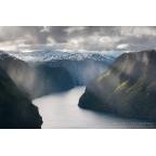 N-W-40 Aurlandsfjorden
